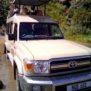 Sani Pass Private Tour