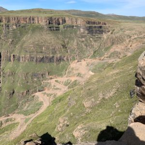 Sani Pass tour from Durban