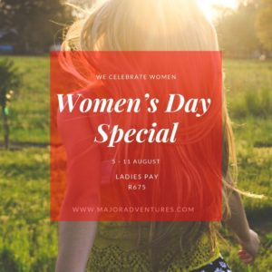Woman's Day Special